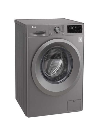 LG F2J5TNP7S A+++ 8 kg 1200 Devir Çamaşır Makinesi Beyaz